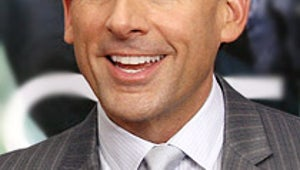 Showtime Invests in Laughing Stock From Steve Carell