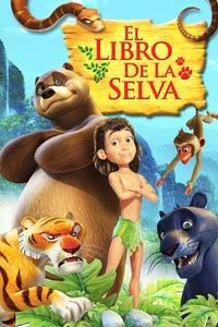 El libro de la selva as Akela (voice)