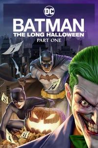 Batman: The Long Halloween, Part I
