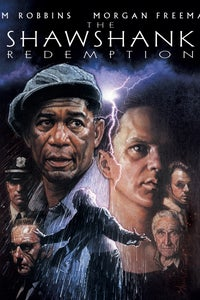 The Shawshank Redemption as Captain Hadley