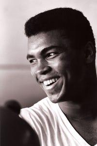 Muhammad Ali as Ring Opponent