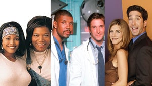 The Best '90s Shows to Watch Right Now
