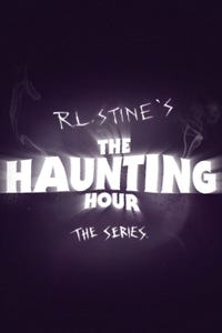 R.L. Stine's The Haunting Hour: The Series as Chi