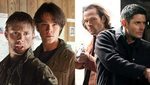 See How Much the Supernatural Cast Has Changed Since Their First Episodes