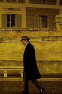 Rico Simonini as Andrews