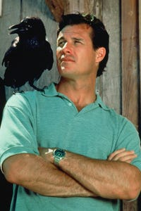 Brad Johnson as Paul Newsome