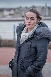 Chanel Cresswell as Tamsin Lewis