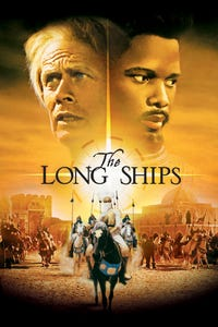 The Long Ships as Aly Mansuh