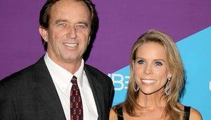 Cheryl Hines Marries Robert F. Kennedy, Jr.