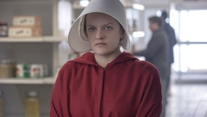 The Handmaid's Tale Won't Premiere Until Fall 2020 and We Might All Be Living in Canada by Then