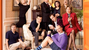 Arrested Development Cast Reunites for Inside the Actors Studio