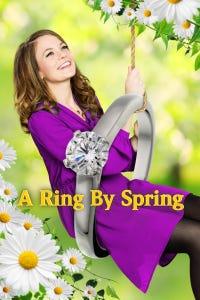 A Ring by Spring as Caryn Briggs