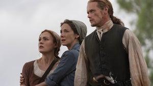 Hooray! Outlander Returns This Weekend