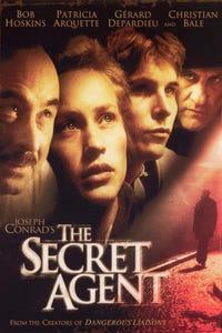 Joseph Conrad's 'The Secret Agent' as Winnie