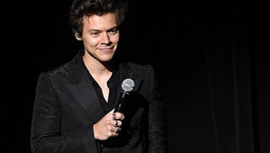A Sitcom Inspired By That Time Harry Styles Lived With a Late Late Show Producer Is Headed Your Way