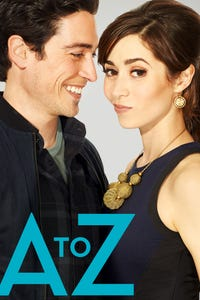 A to Z as Andrew