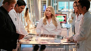 CSI: Miami Gets Psychic for Sweeps and Holds Out Hope for Lady Gaga