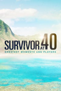 Survivor at 40: Greatest Moments and Players