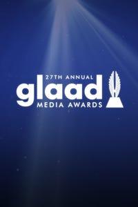 The 27th Annual GLAAD Media Awards