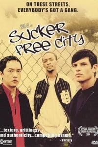 Sucker Free City as K-Luv