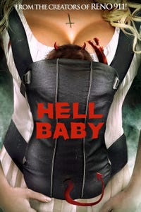 Hell Baby as Ron