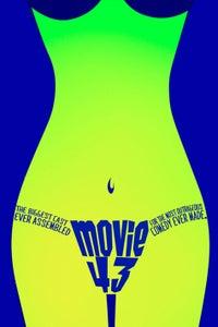 "Movie 43 as Seth MacFarlane (segment ""The Pitch"")"