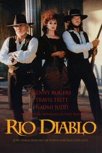 Rio Diablo as Flora Mae Pepper