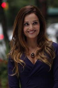 Gloria Votsis as Sabrina