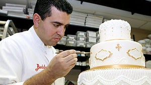 TLC Orders New Buddy Valastro Series Kitchen Boss