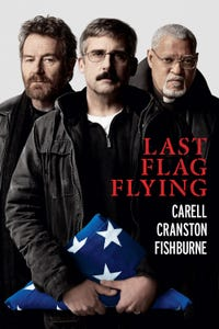 Last Flag Flying as Sal Nealon
