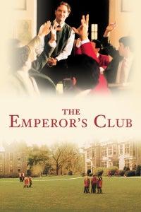 El club de los emperadores as Older Sedgewick Bell