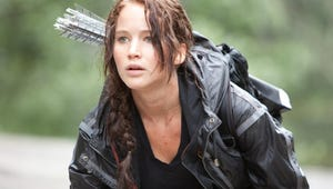 The Hunger Games Kicks Off Lionsgate's Digital 'Night at the Movies' Series