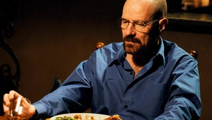 AMC Announces Breaking Bad Premiere, Live After-Show Talking Bad, Shows in Development