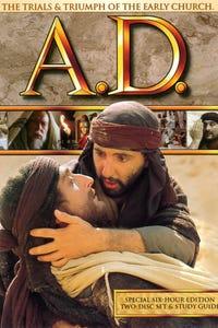 A.D. as Sejanus