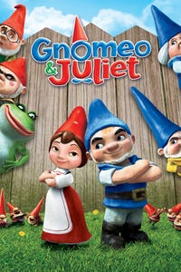 Gnomeo & Juliet as Lady Bluebury