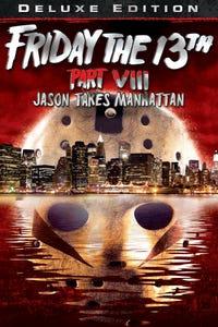 Friday the 13th Part VIII: Jason Takes Manhattan as Rennie