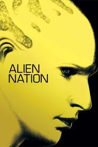 Alien Nation as Harriet Beecher