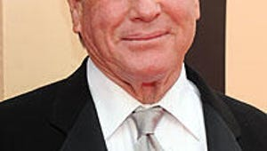 Ryan O'Neal Diagnosed With Prostate Cancer