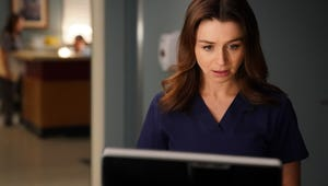 Grey's Anatomy's Boss on the Premiere, Amelia's [Spoiler] and Jaggie