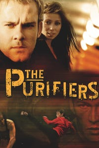 The Purifiers as Moses