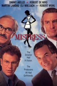 Mistress as Rachel Landisman