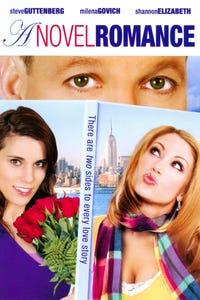 A Novel Romance as Lily Sparks