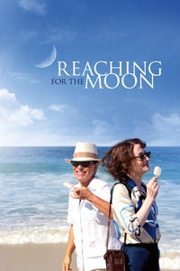 Reaching for the Moon as Margareth