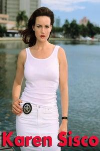 Karen Sisco as Charlie Lucre