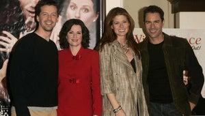 Debra Messing Shoots Down Will & Grace Revival Rumor