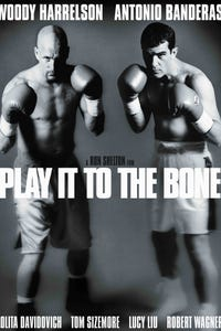 Play It to the Bone as Ringside Fan