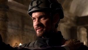 Gotham: Bane's Coming, Y'all