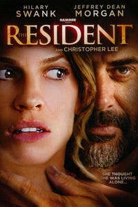 The Resident as Jack