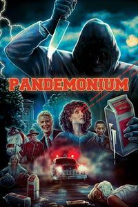Pandemonium as Johnson