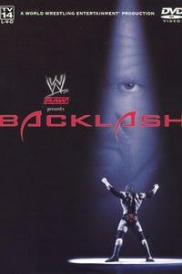 WWE: Backlash 2005